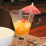 Anchorage Guest House - Fruit Cocktail